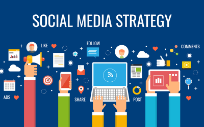 Five Tips for Creating a Great Social Media Strategy for Hotels