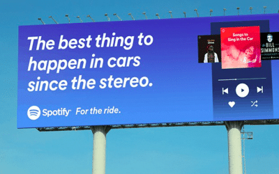 The Campaign that Trumped them all – Spotify Case Study